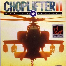Jogo Online Choplifter III