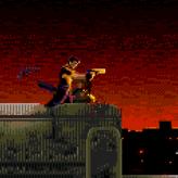 demolition man game