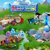 disney drop zone game