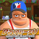 drunk fu: wasted master game