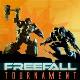 freefall tournament game