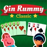 gin rummy classic game