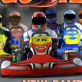 go kart hd game