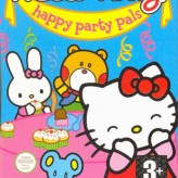 hello kitty: happy party pals game