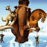 ice age 2: the meltdown game