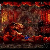 jurassic park: rampage edition game