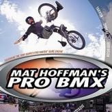 mat hoffman's pro bmx game