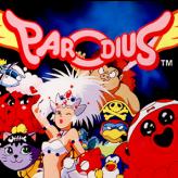 parodius non-sense fantasy game