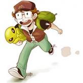 pokemon rusty game