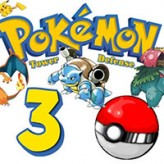 pokemon tower defense 3: generations game