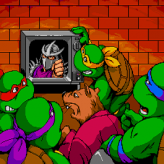 teenage mutant ninja turtles: turtles in time game