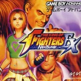 king of fighters ex: neo blood game