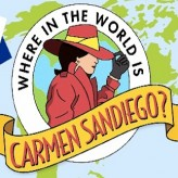 where in the world is carmen sandiego game