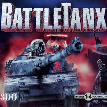 BattleTanx Jogos360