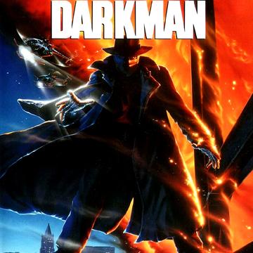 Friv Darkman