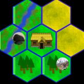 explore, expand, exploit! game