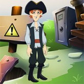 finding jack's treasure game