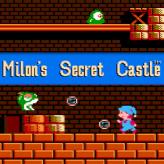 milon's secret castle game