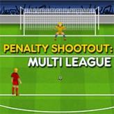 penalty shootout: multi league game