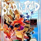 skate or die: bad 'n rad game