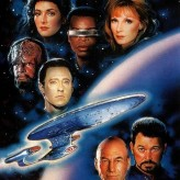 star trek: the next generation: future's past game