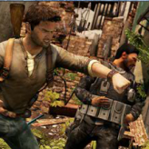uncharted 2: among thieves game