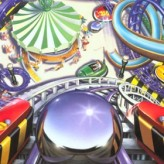 3-d ultra pinball: thrillride game