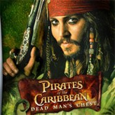 pirates of the caribbean: dead man's chest game