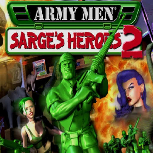 Army Men Online Game 29