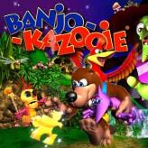 banjo-kazooie game