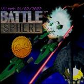 Battle Sphere Gold
