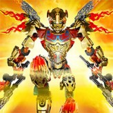 bionicle: maze of shadows game