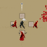 death by ninja game