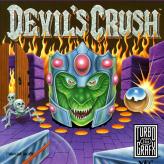 devil's crush: naxat pinball game