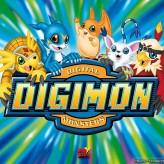 digimon digital monsters: anode/cathode tamer game