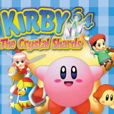 kirby 64: the crystal shards game