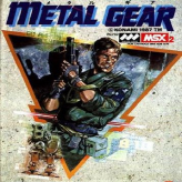 metal gear game