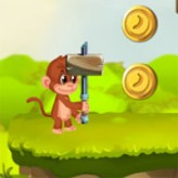 monkey quest game