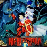 neutopia ii game