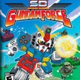sd gundam force game