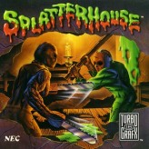 splatterhouse game