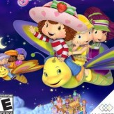 strawberry shortcake: sweet dreams game