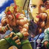 street fighter iii: new generation game