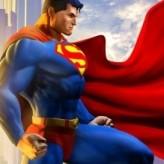 superman: countdown to apokolips game