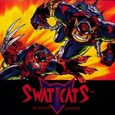 swat kats: the radical squadron game