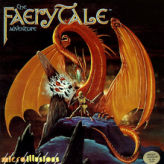 the faery tale adventure game