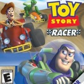 toy story racer game