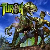 turok: dinosaur hunter game