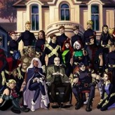 X-Men: Gamesmaster's Legacy