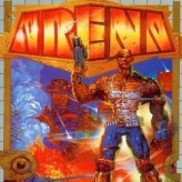 arena: maze of death game